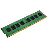 Kingston 4GB DDR4 2400MHz CL17 - Operační paměť
