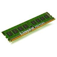 Kingston 4GB DDR4 2400MHz CL17 VLP - Operační paměť