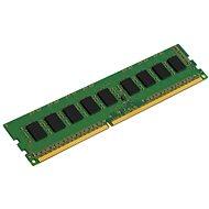 Kingston 8GB DDR4 2666MHz CL19 VLP - System Memory