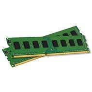 Kingston 16GB KIT DDR4 2400MHz CL17 - Operační paměť