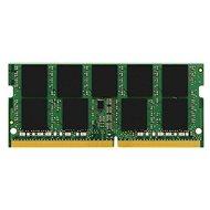 Kingston SO-DIMM 4GB DDR4 2400MHz - Operační paměť