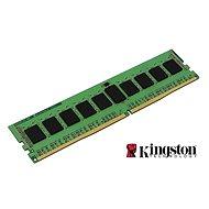 Kingston 8GB DDR4 2133MHz CL15 ECC Registered - Operační paměť
