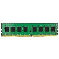 Kingston 8GB DDR4 2133MHz CL15 ECC Unbuffered - Operační paměť