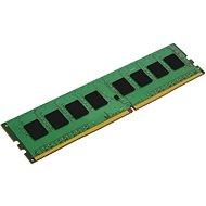 Kingston 16GB DDR4 2133MHz CL15 ECC Unbuffered - Operační paměť