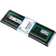 Kingston 16GB DDR4 2133MHz CL15 ECC Registered - Operační paměť