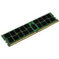 Kingston 16GB DDR4 2133MHz ECC Registered - Operační paměť