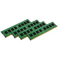 Kingston 32GB KIT DDR4 2400MHz CL17 ECC Registered - Operační paměť
