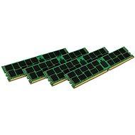 Kingston 64GB DDR4 2400MHz CL17 ECC Registered - Operační paměť
