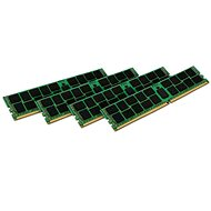 Kingston 128GB KIT DDR4 2133MHz CL15 ECC Registered - Operační paměť