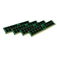 Kingston 128GB KIT DDR4 2133MHz CL15 ECC Load Reduced - Operační paměť