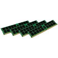 Kingston 128GB KIT DDR4 2133MHz CL17 ECC Registered - Operační paměť