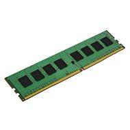Kingston 4GB DDR4 2133MHz ECC (KTH-PL421E/4G) - Operační paměť