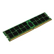 Kingston 16GB DDR4 2400MHz Reg ECC Single Rank - Operační paměť