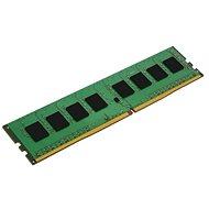 Kingston 4GB DDR4 2400MHz CL17 ECC Registered - Operační paměť