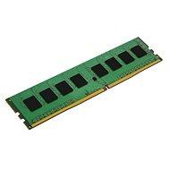 Kingston 16GB DDR4 2400MHz CL17 ECC Unbuffered - Operační paměť