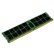 Kingston 16GB DDR4 2400MHz CL17 ECC Registered - Operační paměť