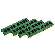 Kingston 16GB DDR4 KIT 2400MHz CL17 ECC Registered - Operační paměť