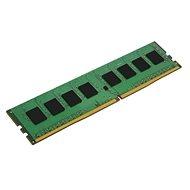 Kingston 8GB DDR4 2400MHz CL17 ECC Unbuffered Intel - Operační paměť