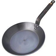 de Buyer Ocelová pánev 26cm Mineral B Element DB561026  - Pánev