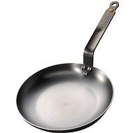 de Buyer Ocelová pánev na omelety Mineral B Element 24cm DB561124 - Palačinková pánev