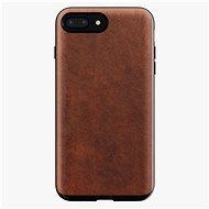 Nomad Rugged Case Rustic Brown iPhone 8 Plus/7 Plus
