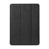 "Decoded Leather Slim Cover Black iPad Air 10.5""/Pro 10.5"" - Ochranný kryt"
