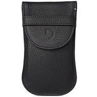Decoded Leather Pouch For Apple Magic Mouse Black - Ochranné pouzdro