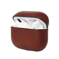 Decoded AirCase Brown Apple AirPods Pro