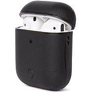 Decoded AirCase 2 Black Apple AirPods - Pouzdro