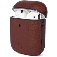 Decoded AirCase 2 Brown Apple AirPods - Pouzdro