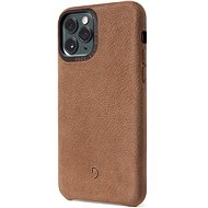 Decoded Recycled Backcover Tan iPhone 11 Pro