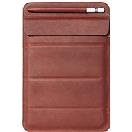 """Decoded Foldable Sleeve Brown iPad up to 11"""" - Pouzdro na tablet"""