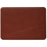 """Pouzdro na notebook Decoded Leather Sleeve Brown Macbook 13"""""""