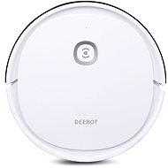 DEEBOT U2 - White - Robotický vysavač