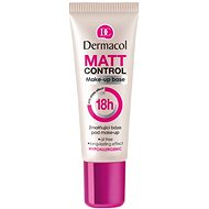 DERMACOL Matt control make-up base 20 ml - Podkladová báze