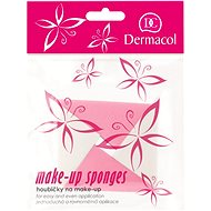 Applicator DERMACOL Makeup sponges - Aplikátor
