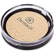 DERMACOL Compact Powder No.03 8 g - Pudr
