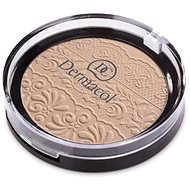 DERMACOL Compact Powder č.4 8 g - Pudr