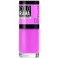 MAYBELLINE NEW YORK Colorama 13 Princess 7 ml - Lak na nehty