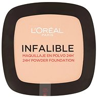 ĽORÉAL PARIS Infaillible 24H Matte Powder 225 Beige - Pudr