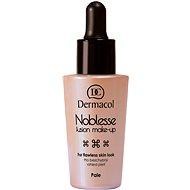 DERMACOL Noblesse fusion make-up č.1 pale - Make-up