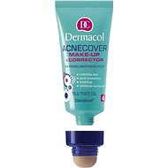 DERMACOL ACNEcover Make-up & Corrector No.04 30 ml - Make-up
