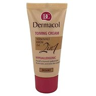 DERMACOL Toning Cream 2in1 Desert 30 ml