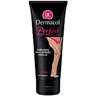 DERMACOL Perfect Body Body Makeup - Caramel 100ml - Make-up