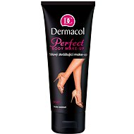 DERMACOL Perfect Body Make-Up Ivory 100 ml - Make-up