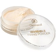 DERMACOL Invisible Fixing Powder Natural 13,5 g
