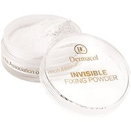 DERMACOL Invisible Fixing Powder White 13,5 g