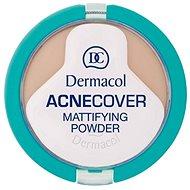 DERMACOL ACNEcover Mattifying Powder No.03 Sand 11g - Powder