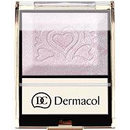 DERMACOL Illuminating Palette 8,5 g - Tvářenka