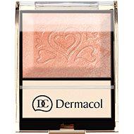 DERMACOL Blush & Illuminator č. 1 9 g - Tvářenka
